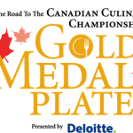Big shakeup at Gold Medal Plates contest in Ottawa this fall — many new faces, new venue