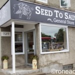 Artisan Seed to Sausage shop opens Tuesday in Ottawa