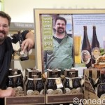 Ottawa's own 'Major Craig' is poster boy at LCBO across the province