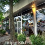 Juniper Kitchen and Wine Bar closes after 17 years