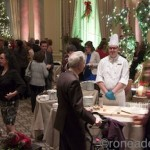 Local, rustic excellence to savour at 23rd annual Chateau Christmas soiree