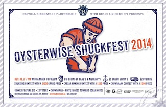 Oysterwise poster(2)