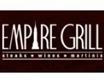 Chef Norm Aitken shuffles to kitchen at rebranded Empire resto