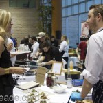 Taste for Hope raises almost $50K for city shelters, soup kitchen